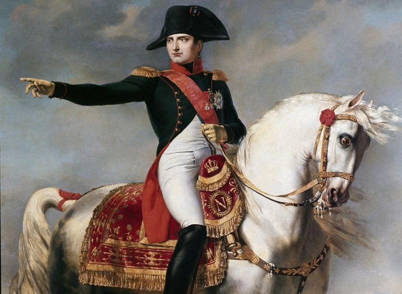 The Best Politicians in History - Napoléon Bonaparte