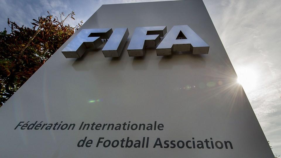 FIFA-organisation