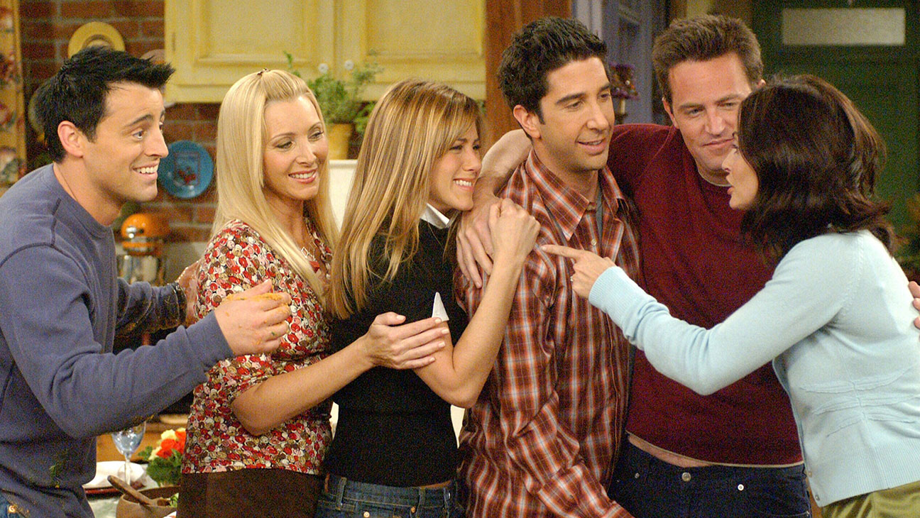 Successful TV Series
